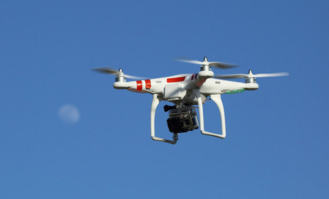 CASA grounds real estate agency drones   Virtual Administrator   Scoop.it