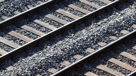 Une femme tuée en faisant l'amour sur une voie ferrée | Global hot news | Scoop.it