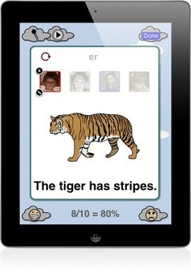 ArtikPix – App for Articulation | idevices for special needs | Scoop.it