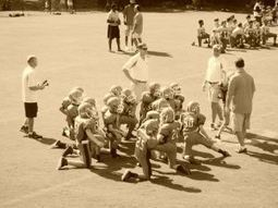 Receive Play by Play Calls to Success from an Art Coach | PortPrep | Scoop.it