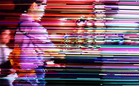 Glitchland: In the Future, the Digital Will Know How to Decay | Transmedia Storytelling | Scoop.it