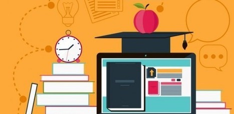 The Online Learning Teaching Techniques - e-Learning Feeds | Technology Stuff | Scoop.it