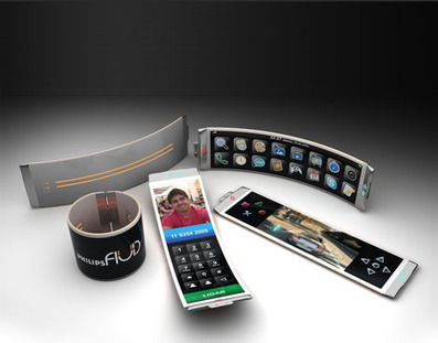 The Future Smart Phones | MobileHike | Technology of the Future | Scoop.it