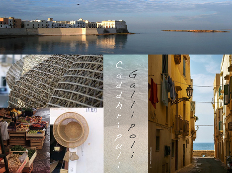 Gallipoli | Places to see in Apulia | Scoop.it