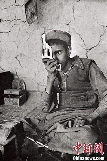 Le voyage vers l'Orient du photographe français Marc Riboud | French China | Kiosque du monde : Asie | Scoop.it