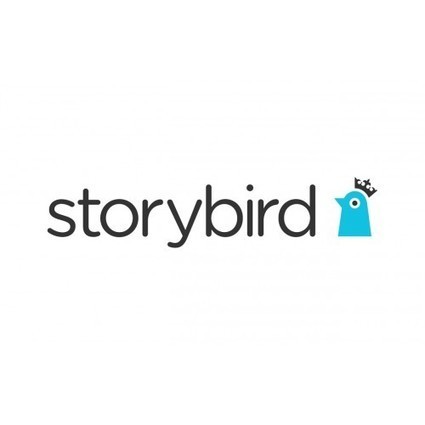 StoryBird Creates a Writing Ecosystem For Your Classroom or School| Tech Tools Daily # 172 - 21CL Radio | Transformational Teaching and Technology | Scoop.it