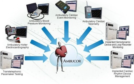 Ambulatory Monitoring – The Benefits of Owning vs. Outsourcing | Outsourcing Scoop | Scoop.it