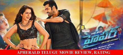 Hyper (RAM) (2016) Telugu Movie Review, Rating   A Aa Telugu Movie Review, Rating   Scoop.it