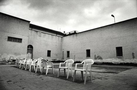 Teatro e carcere: l'esperienza di TeatrInGestAzione   teatringestazione   Scoop.it