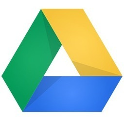 Access, Create, and Share Your Google Drive Documents On the iPad [iOS] | iPads, MakerEd and More  in Education | Scoop.it