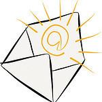 El 41 @niversario del correo electrónico | Reflejos del Mundo Real | Scoop.it