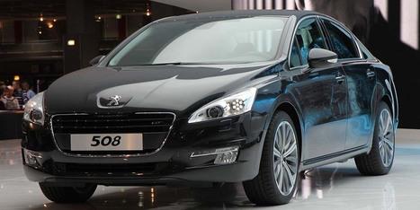 Peugeot lancera ses premières voitures autonomes en 2020 | Libertés Numériques | Scoop.it