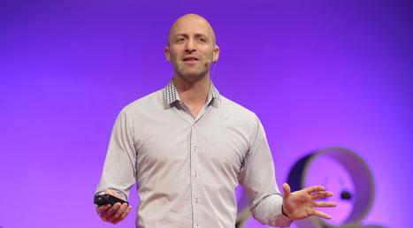 Entrevista a Estanislao Bachrach (Parte 1): entiende tu cerebro, se más productivo | Panorama Empresarial 2013 | Scoop.it