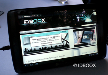 Archos marque sa différence avec les tablettes G9 | Android: The Free Way To Get Mobile | Scoop.it