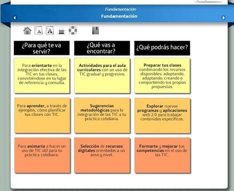 Curalia: propuestas TIC para el aula — ParaPNTE | Las TIC y la Educación | Scoop.it