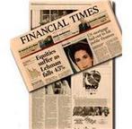 Financial Times: Dijsselbloem in 'pole position' - Follow the Money | observatorio de mundo norteamericano | Scoop.it