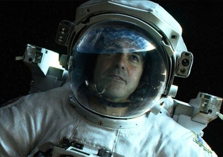 Gravity d'Alfonso Cuarón : premières images | Culture Corner | Scoop.it