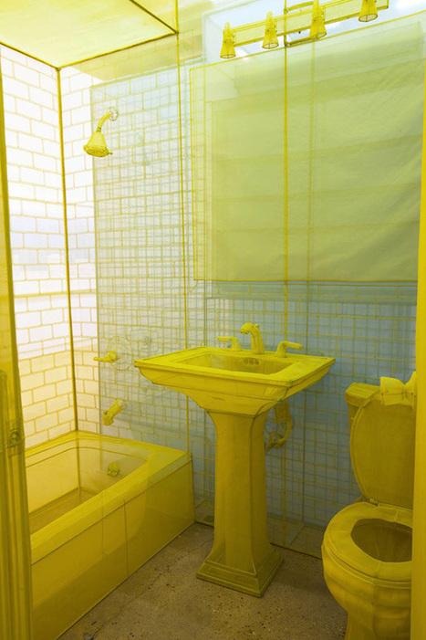 L'appartement de tissu (pirouette, cacahuète) - Slate.fr   Coups de coeur !   Scoop.it