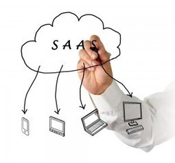 The Typical Journey of SaaS Adoption   Business Industry   Scoop.it
