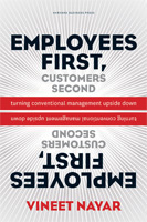 Sens du client - Le blog des professionnels du marketing client et de la relation client: 2011 : les employés d'abord, les clients ensuite ? | CRM Innovation | Scoop.it