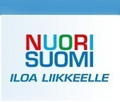 Nuori Suomi - Kampanjamateriaalit | Liikuntakasvatus | Scoop.it