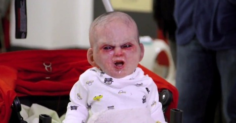 Devil Baby Will Haunt New Yorkers' Dreams [VIDEO] | Independent and self oriented | Scoop.it