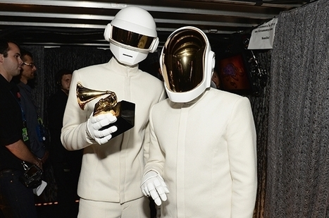 Why Daft Punk Licensed Songs for $3700 to Indie Drama 'Eden' - Billboard | Entertainment News | Scoop.it