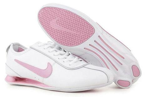 Nike Shox R3 Femme 0008 [CHAUSSURES NIKE SHOX 00360] - €61.99 | PAS CHER Nike Shox femme | Scoop.it