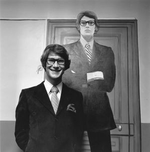 Yves Saint Laurent, sus mejores frases sobre moda y estilo | Vulbus Incognita Magazine | Scoop.it