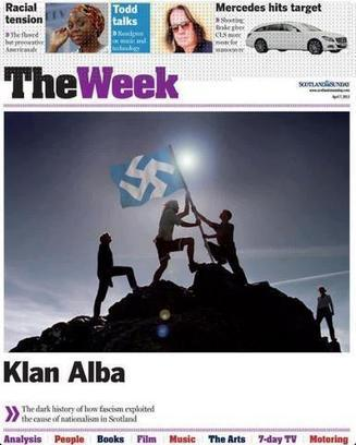 A Partisan Press | Unionist Shenanigans | Scoop.it