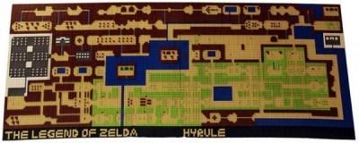 The Legend of Zelda X Lego, le retour ! | Téléphone Mobile actus, web 2.0, PC Mac, et geek news | Scoop.it