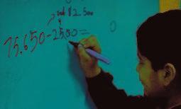 Colegios suben 21 puntos en el Simce con nuevo método matemático | Integrando TIC al aula | Scoop.it