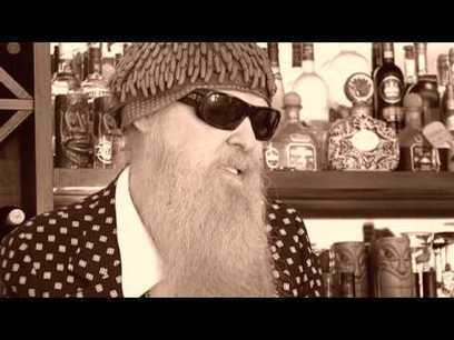"""DunlopTV - Billy Gibbons of ZZ Top 