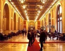 Il Parlamento dei rosmarini   Fuga dal benessere   Scoop.it
