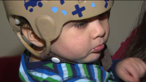 Mother Tries Controversial Treatment on Young Son: Cannabis Oil | Cannabisclub | Scoop.it