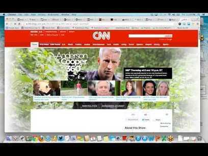 Rebel Webinar: RebelMouse for Journalists | Social News | Scoop.it
