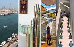 Calendario: Bienales y otras exposiciones periódicas de arte | concursos y becas | Scoop.it