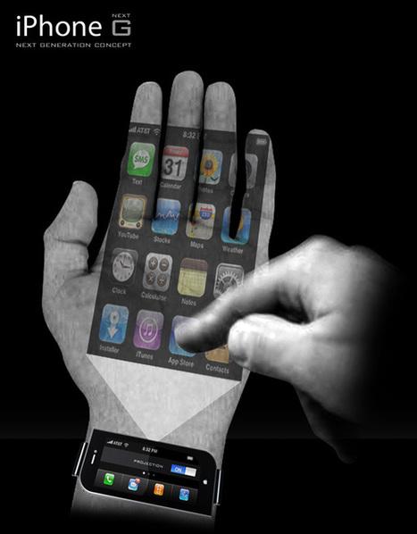 La mobilité oui ! Le téléphone portable non ! | Culture scientifique et TIC | Scoop.it
