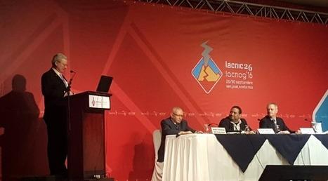Costa Rica es sede de encuentro regional que discute futuro de internet | LACNIC news selection | Scoop.it