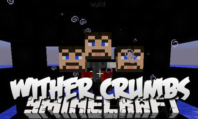 Wither Crumbs Mod 1.10.2/1.7.10 | My Pin | Scoop.it