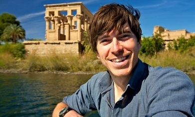 Sacred Rivers with Simon Reeve - down the Nile - The Guardian | Nubia; daily life and cultural heritage | Scoop.it