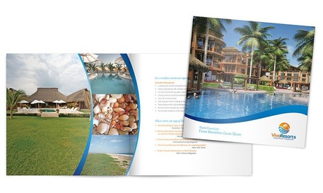 Branding Brochure Design Portfolio | Bi-Fold, Tri-Fold Brochure Design Service | Branding Advertising News Thoughts | Scoop.it
