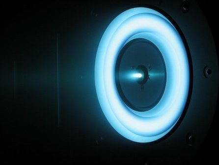 NASA Inspects Ion Engine Prototype For Asteroid-Hauling Rocket | Vloasis sci-tech | Scoop.it