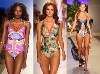 2015 Petite Swimwear Trends | Travel | Scoop.it