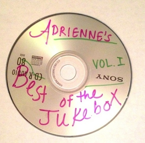 The Library of Congress Wants to Destroy Your Old CDs (For Science)   Librarianship & More   Scoop.it