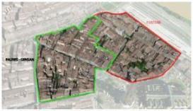 Le 23 octobre, réunion publique sur le quartier Saint Michel, Fusterie et Faures Gensan | projet de bordeaux | Scoop.it