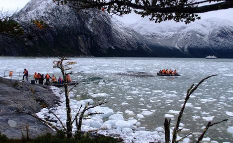 Punta Arenas – Ushuaia   Patagonia Vacation   Scoop.it