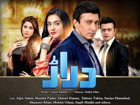 Daraar Episode 4 | Pakistani Urdu Online Dramas | Scoop.it