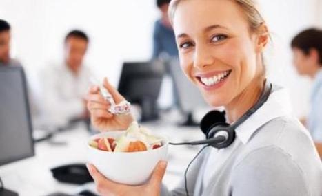 Bien rédiger pour le web : Le snacking content - Le JCM | Veille rédaction web, SEO & co | Scoop.it
