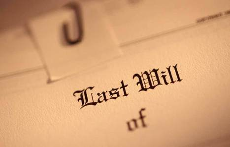 The Biggest Estate Planning Mistakes You Can Make | Credit.com ... | Estate planning | Scoop.it
